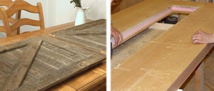 изготовление деревянных дверей своими руками для бани