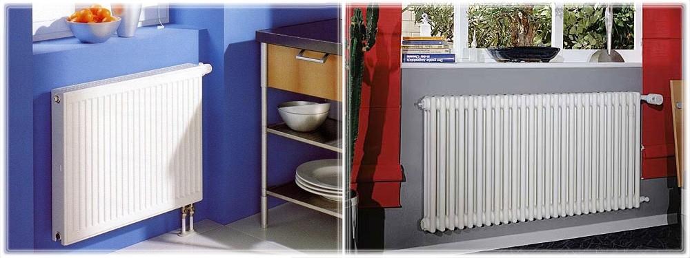 Дизайн радиаторов