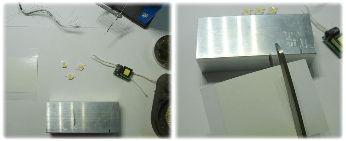 LED-модуль