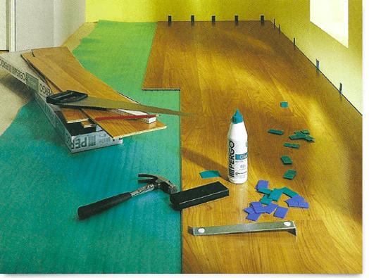 Инструмент и простейшие приспособления
