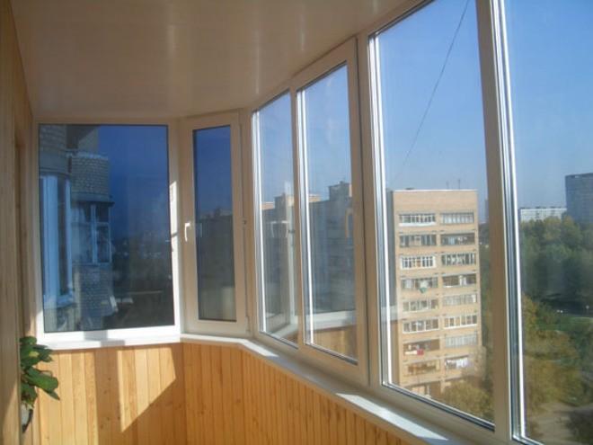 Балкон-лоджия