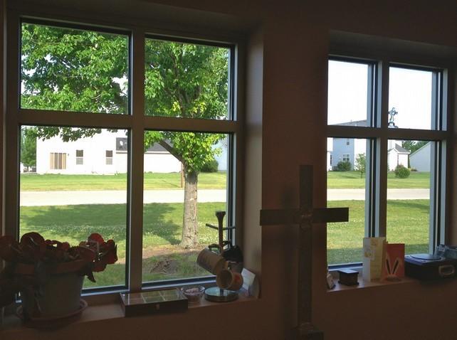 Оптимальный размер окон для частного дома