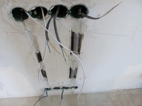 Специальный кабель- канал