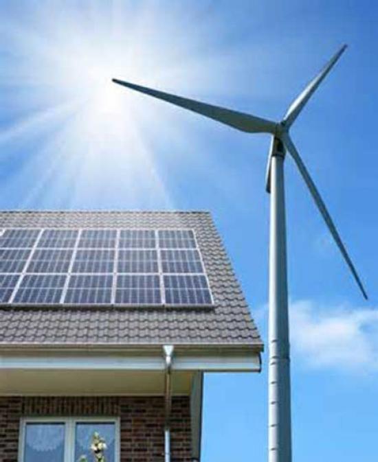 Будете обладать энергетической независимостью