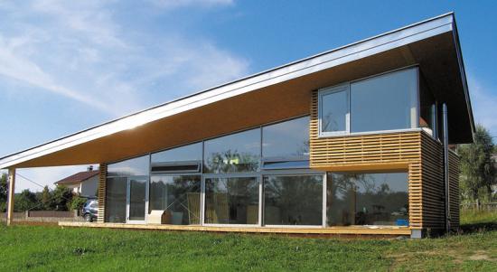 Прогревать комнаты солнечной энергией