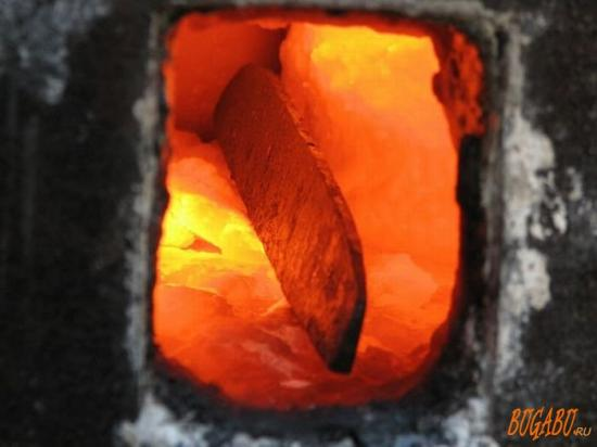 До температуры 500…650 градусов