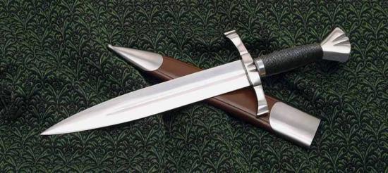 Нож высочайшего качества