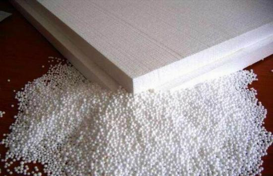 Стоимость пенопласта будет зависеть от его толщины, плотности и размеров