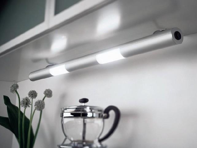 Светильник для люминесцентной лампы