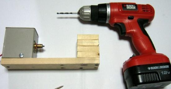 Устройство для выполнения деталей с невысоким классом точности
