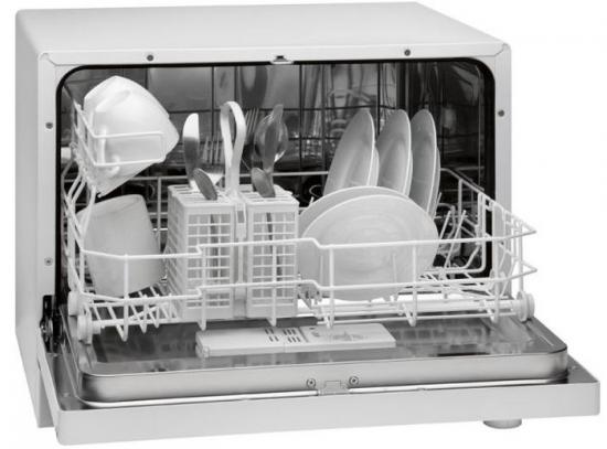 Выбор модели посудомоечной машины
