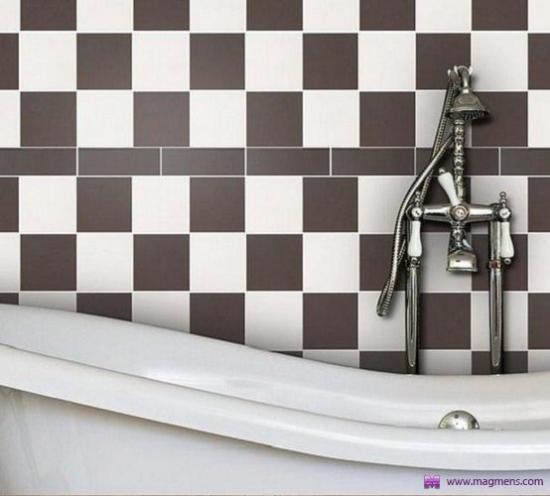 Эффект шахматной доски