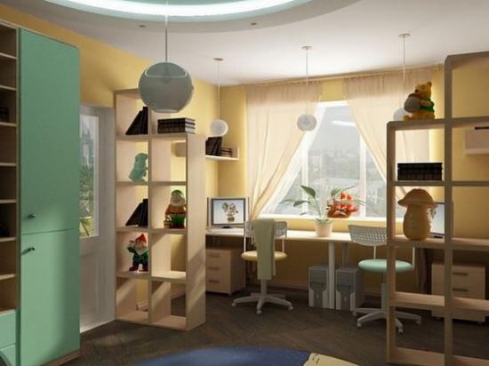 Ремонт квартир в домах серии П-44, перепланировка квартир
