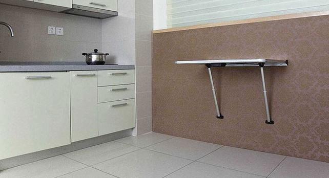 Стол откидной для кухни