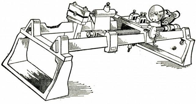 Токарно-револьверный станок