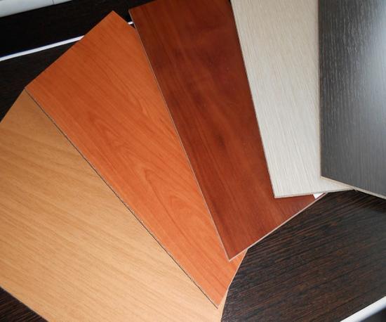 Один из самых распространенных листовых материалов