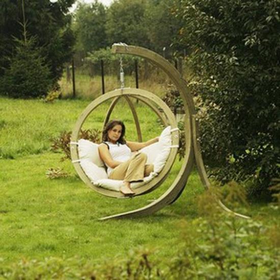 Складная садовая мебель