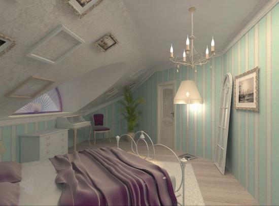 Дизайн вытянутой комнаты для всего фото 79