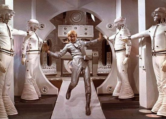 Визитная карточка фантастических фильмов 70-х