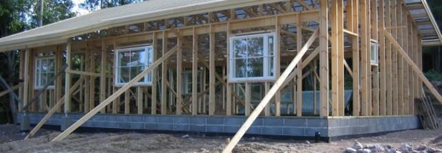 Скорость выполнения строительных работ