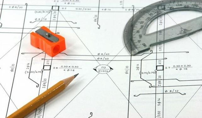 Выверено технологами-строителями