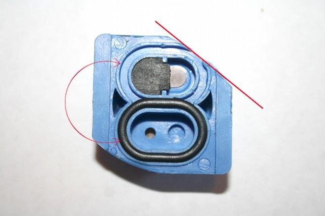 Пример переделки небольшого аквариумного насоса в вакуумный