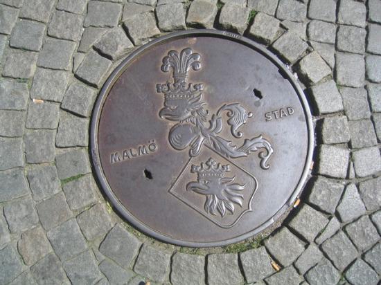 Швеция, судя по износу - 19 век