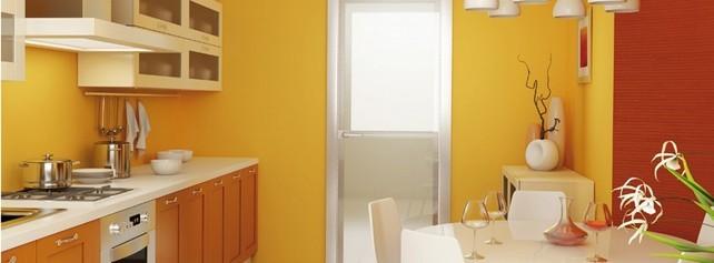 Можно уложить стеновые панели на клей