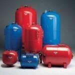 Купить гидроаккумуляторы, мембранные баки для системы водоснабжения в Краснодаре!