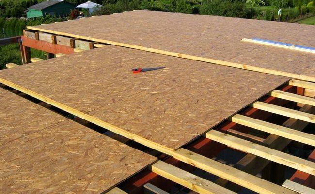 Качество ее настила и использования будет напрямую зависеть от качества подготовки крыши