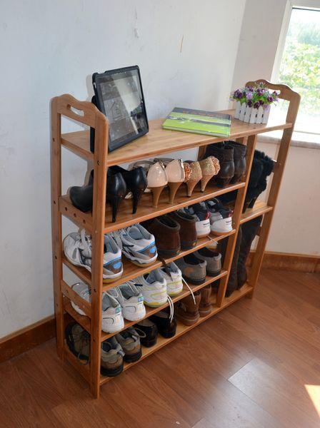 Своими руками для обуви