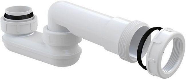 Гидрозатвор канализационный