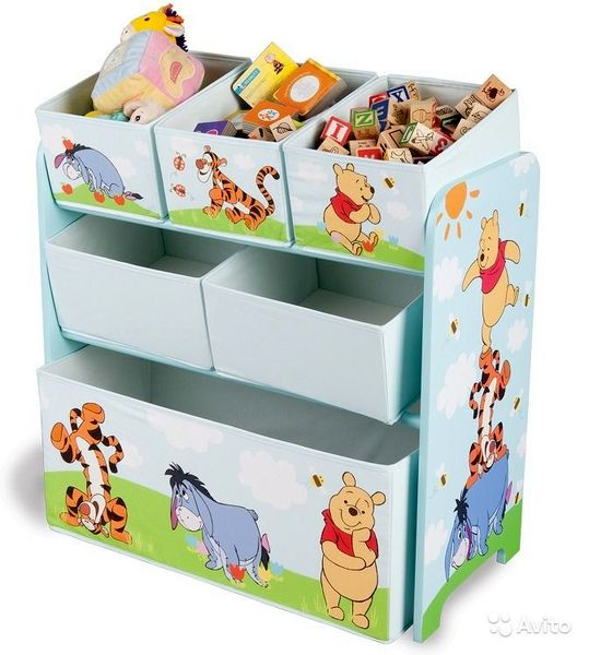 Стеллажи с ящиками для игрушек своими руками 66