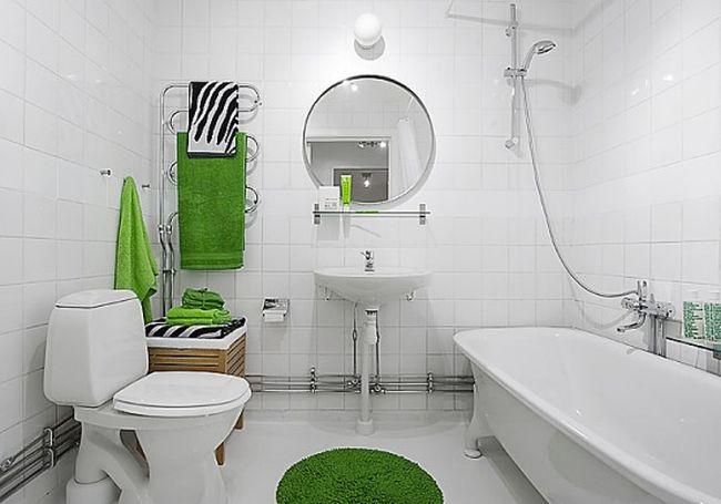современная ванная комната1