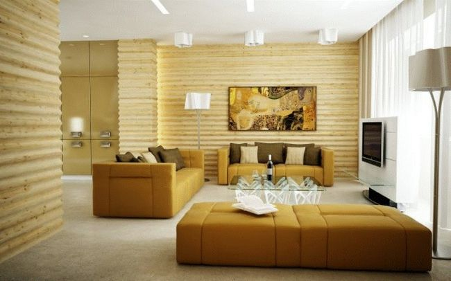 стеновые деревянные панели