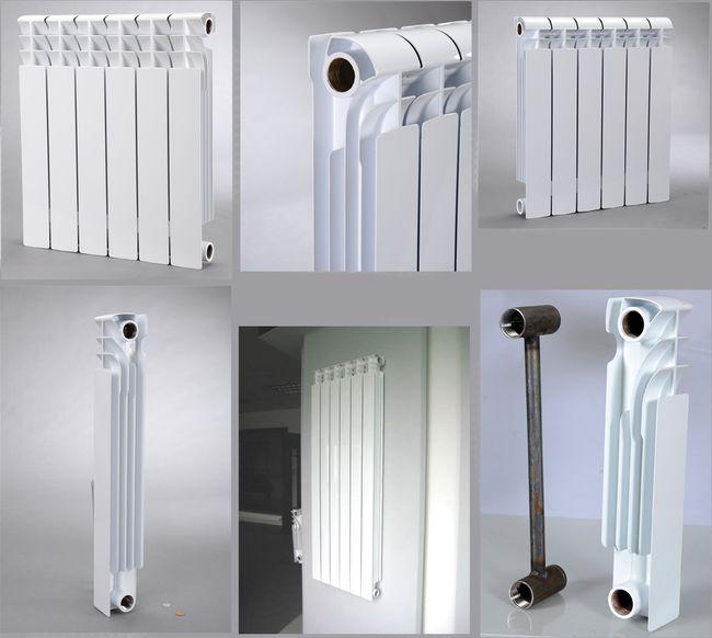 Какие радиаторы отопления лучше выбрать