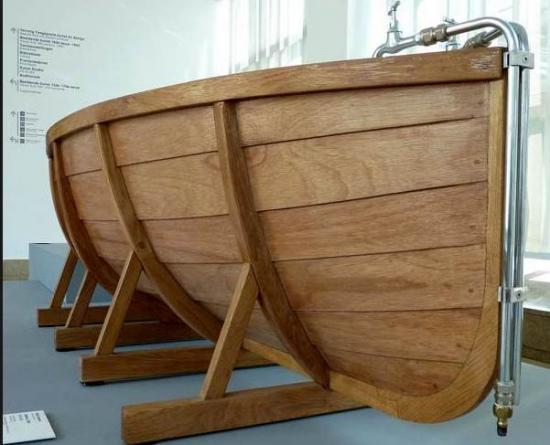 ванна-лодка
