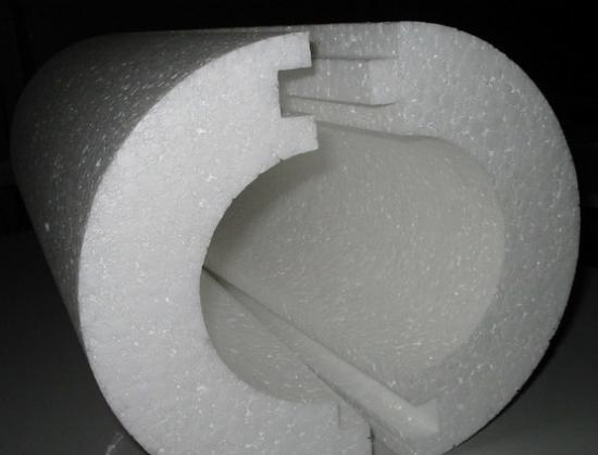 Вспененный каучук