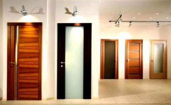 двери стандартных размеров