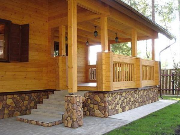 древесные породы, которые растут в вашем районе