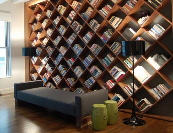 под книги