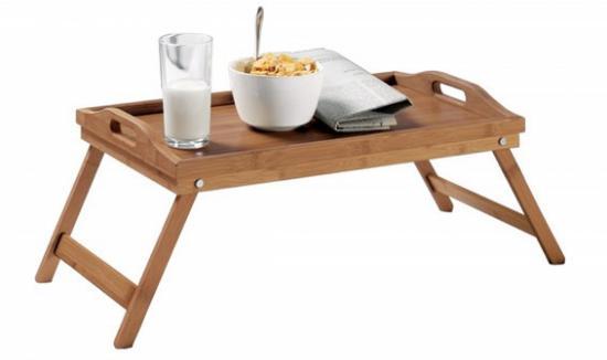 Удобство пользования столиком