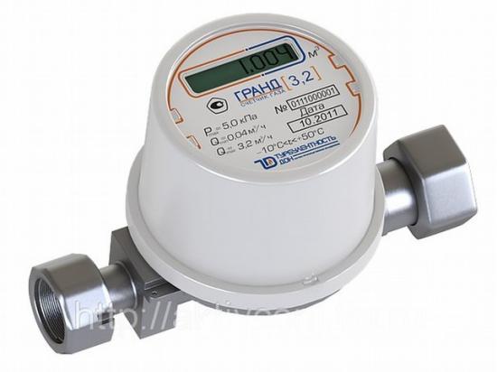 Сколько стоит установка газового счетчика в харькове