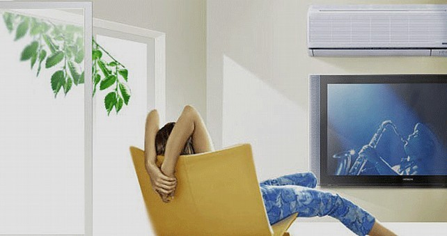 Поэтому чистый воздух в загородном доме — это реальность