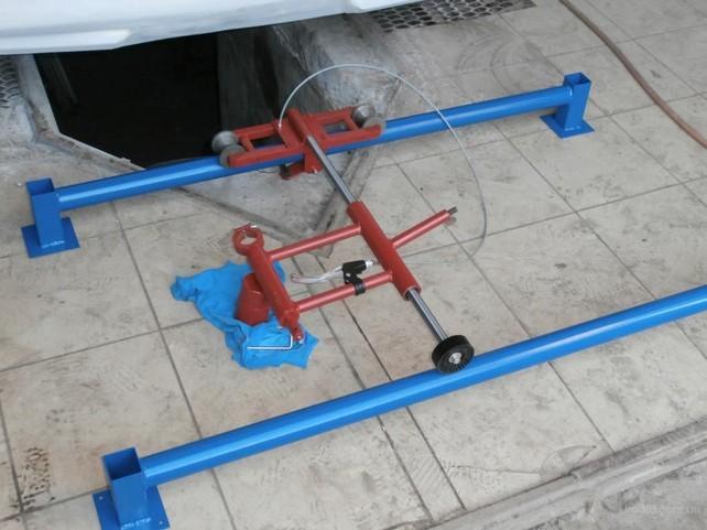 Во многих моделях таких станков применяются высокоточные датчики