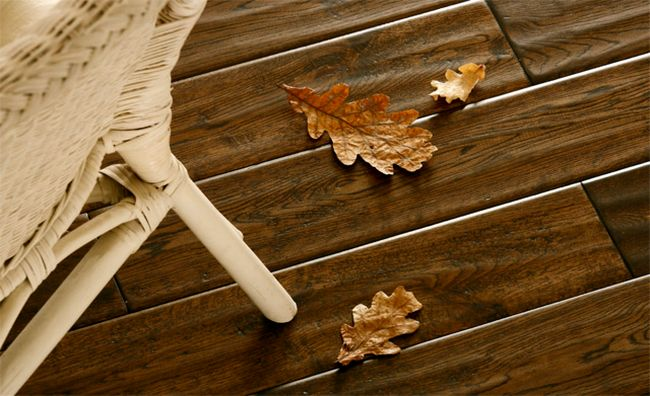 Она на сто процентов состоит из натуральной древесины