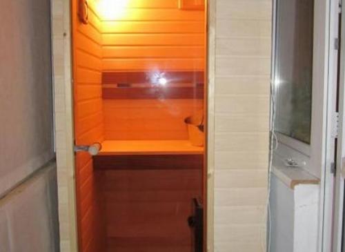 sauna-na-balkone