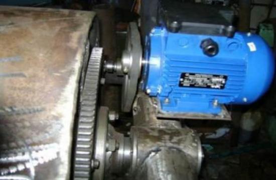 двигатель, привод