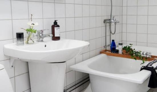 ванны разнообразных вариантов